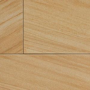 Sandstone Medium Vein <br /> Sandblasted