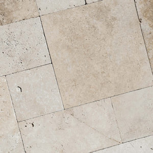 Ankara Travertine <br/> French Pattern