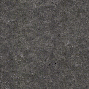Basalt Black <br />Exfoliated