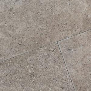 Fossil Limestone Tumbled