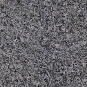 Silver Black Exfoliated