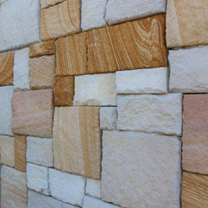 Colonial <br/> Sandstone