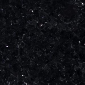 Adelaide Black Polished