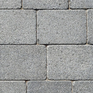 Sesame Grey Tumbled Cobble