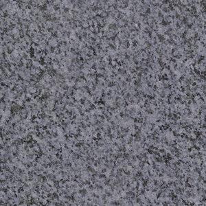 Silver Black Sandblast
