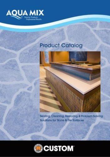 Download the Aqua Mix® Catalog